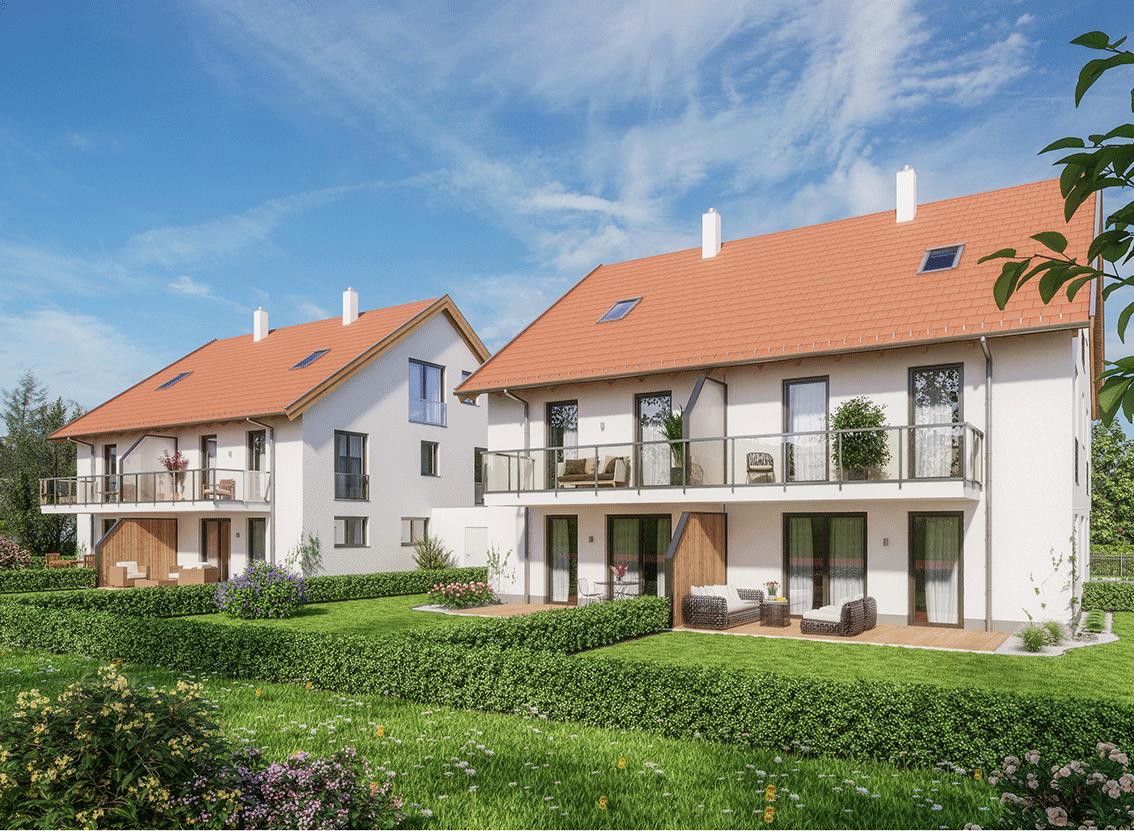 Allgäuer Massivhaus - Germering