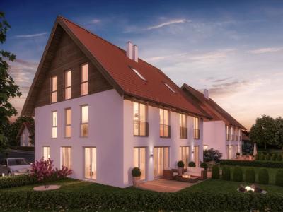 Allgäuer Massivhaus - Gilching - Allgäuer Bauunternehmen
