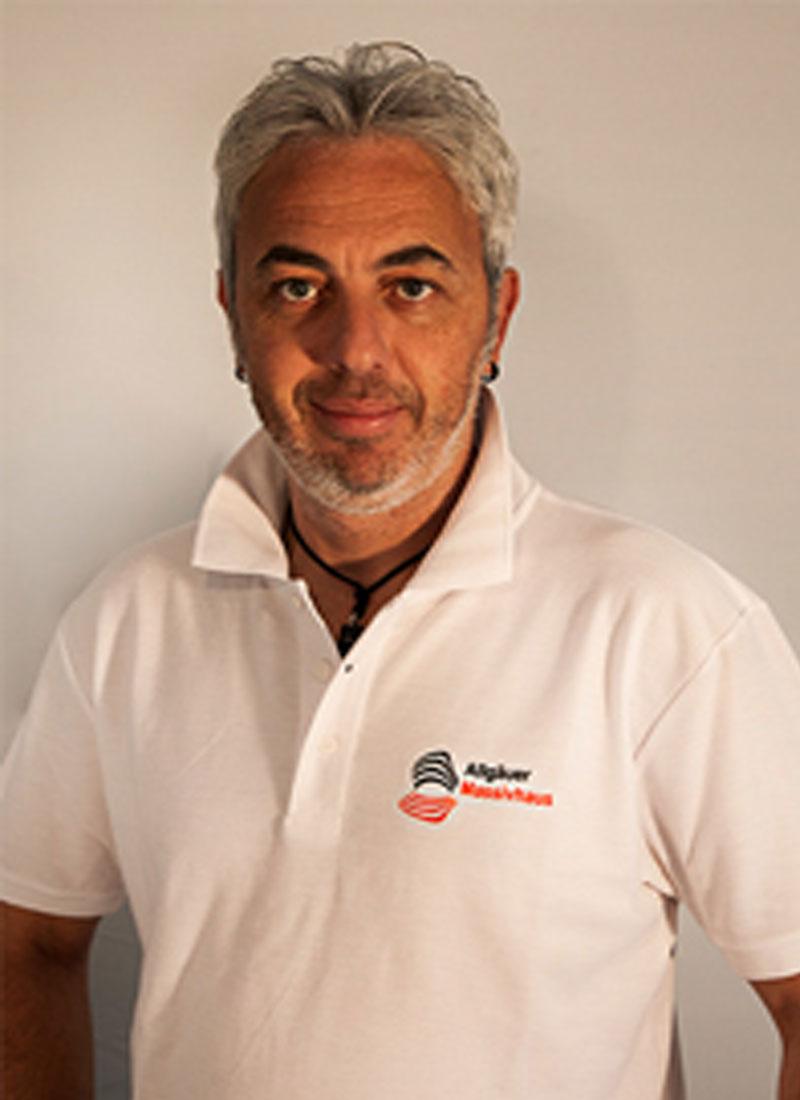 Maurizio Guarneri
