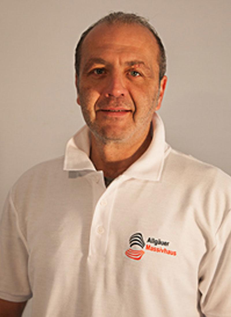 Silvio Guarneri