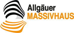 Allgäuer Massivhaus GmbH Logo